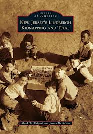 Book Cover New Jersey's Lindbergh Trial