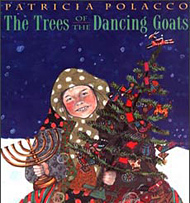 The trees of the dancing goats