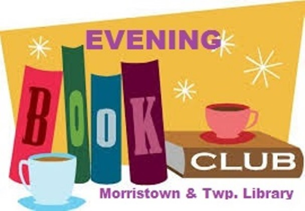 Evening Book Club Logo