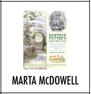 Picture of Marta McDowell's Book