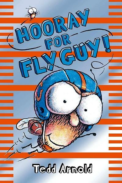 Hooray for Fly Guy