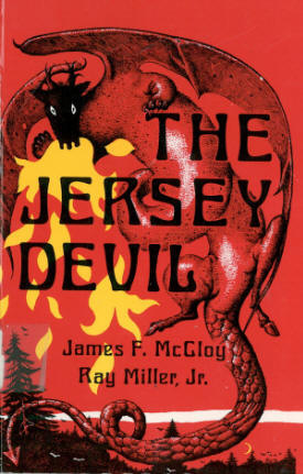 The Jersey Devil, by James F. McCloy