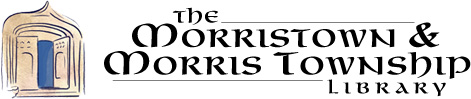 Morristown & Morris Township Library