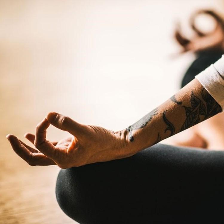 Mindful Meditation: online!