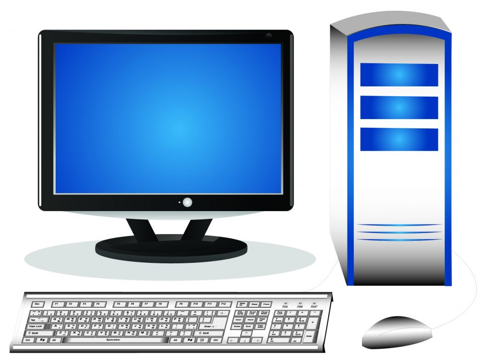 Beginners Guide to the Desktop & Windows