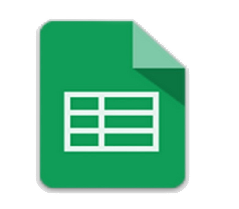 Beginner Google Sheets