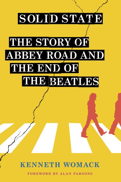 Solid State: The Story of Abbey Road and the End of The Beatles - Author Event
