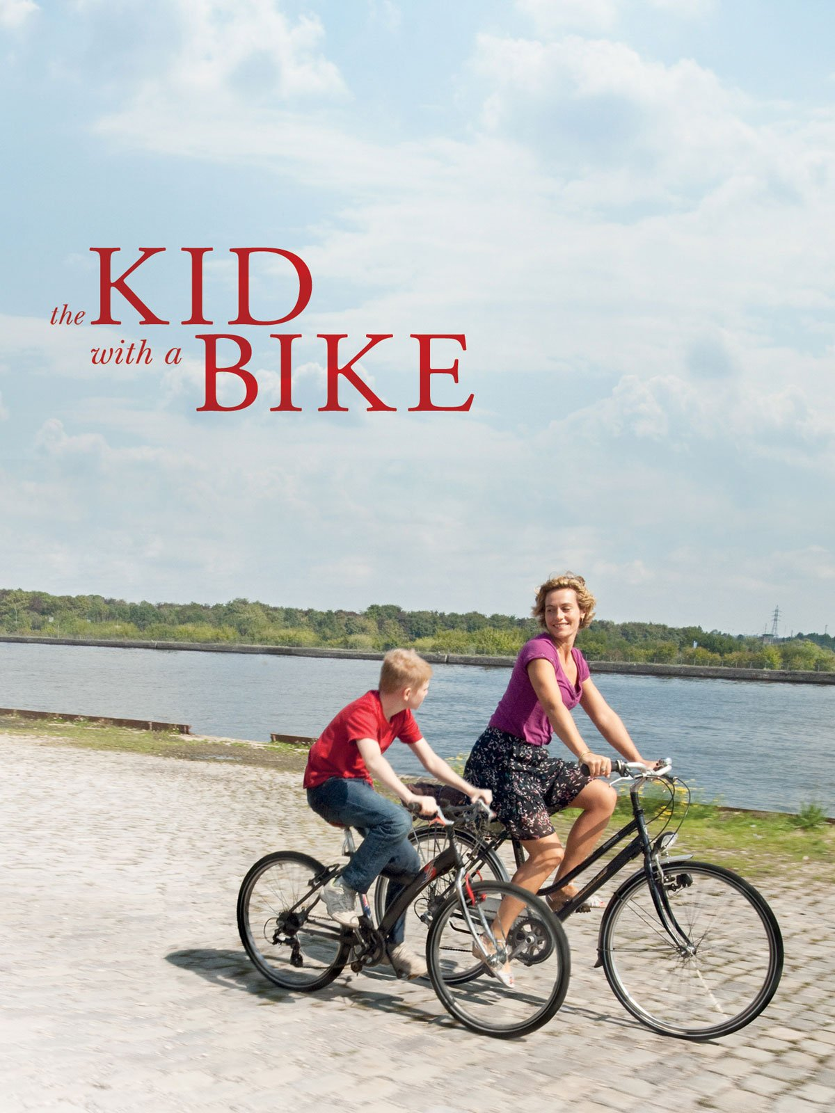 Foreign Cinema Series: The Kid With a Bike (Belgium, 2011; PG-13)