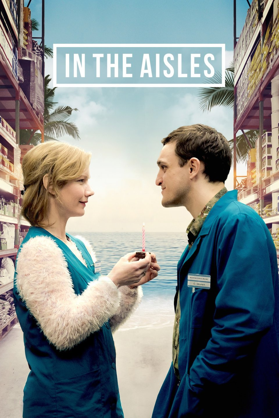 Foreign Cinema Series: In the Aisles (Germany, 2018; Not Rated)