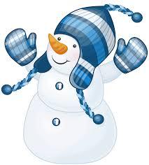 Snowman Scavenger Hunt