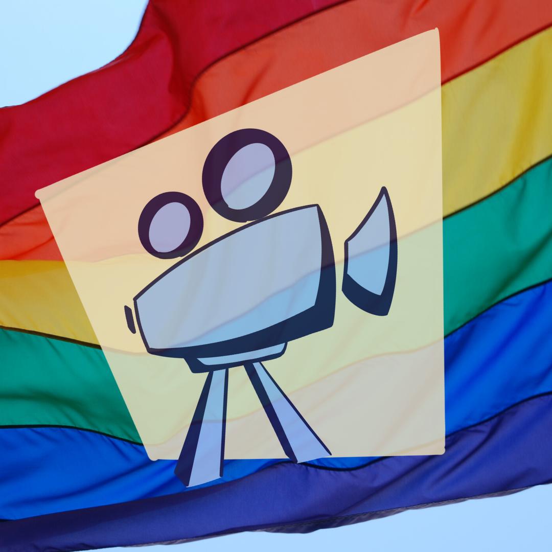 Pride Month Film Series