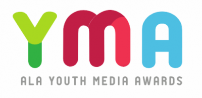 Logo of ALA Youth Media Awards