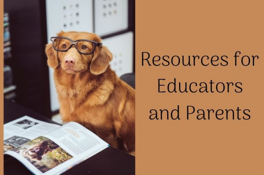 Resources for Educators and Parents