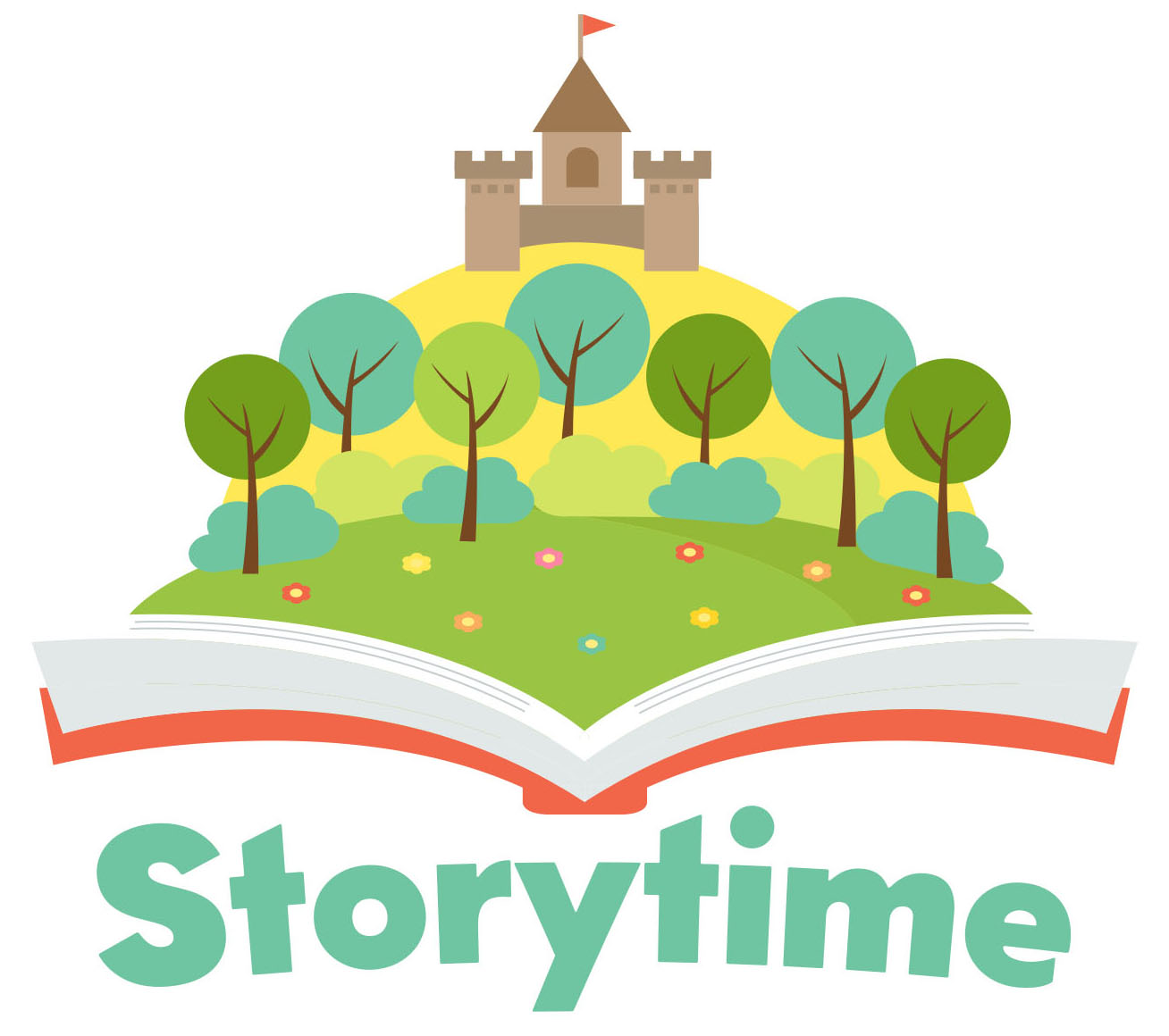 Online Story Time: Goats