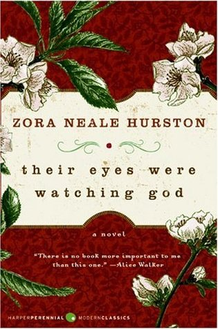 "Virtual Classics Book Club: ""Their Eyes Were Watching God"""