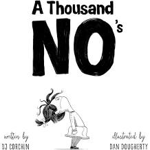 Book of the Day: A Thousand No's