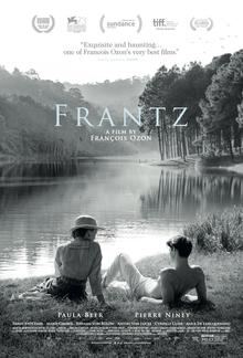 "Foreign Film Lovers Club Online: ""Frantz"""