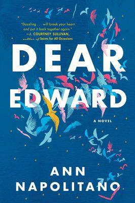 """Virtual Morning Book Club: """"Dear Edward"""""""