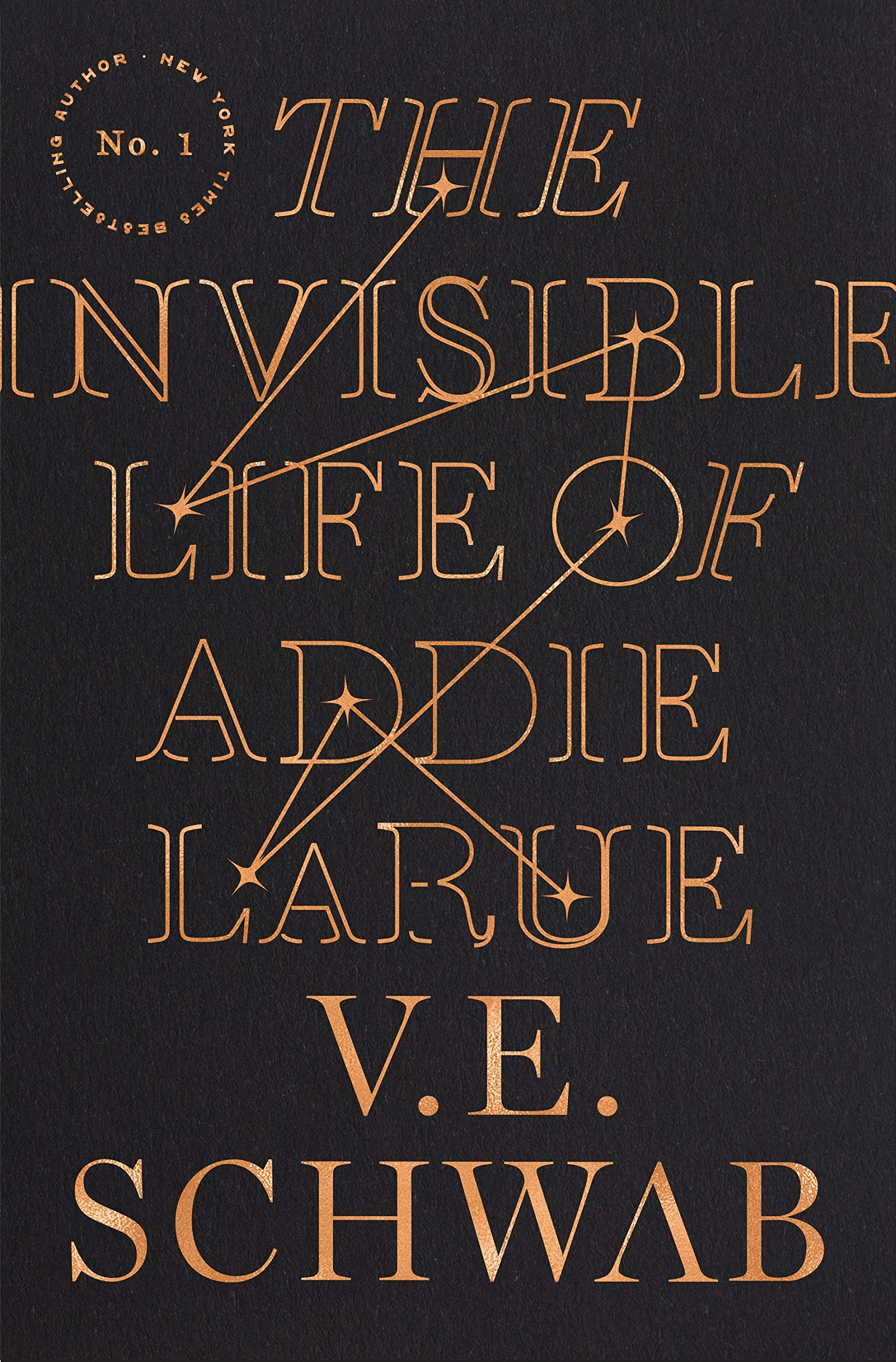 "MFoB @Home: V.E. Schwab on ""The Invisible Life of Addie LaRue"""
