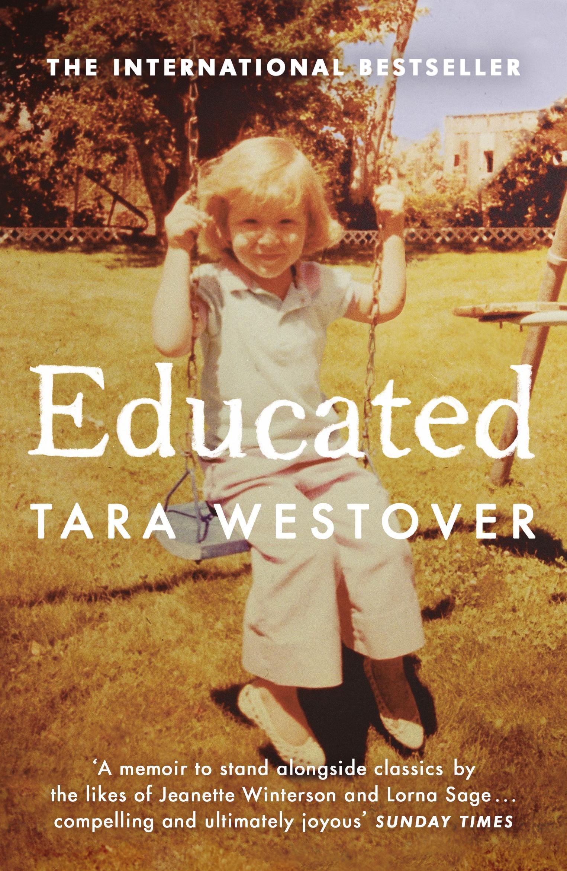 "Virtual Morning Book Club: ""Educated"" by Tara Westover"