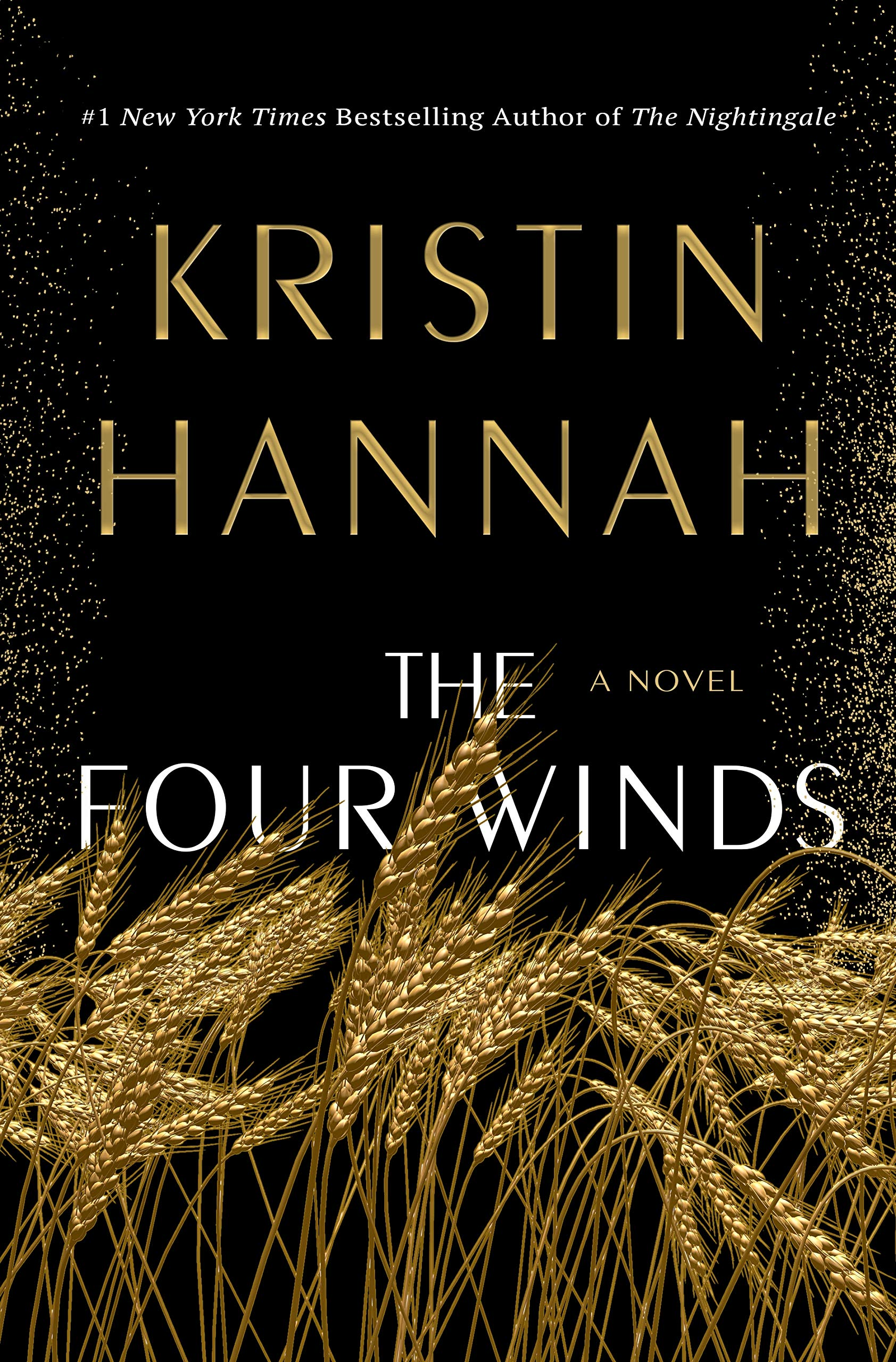 "MFoB @Home: Kristin Hannah in Discussion With Carol Fitzgerald on ""The Four Winds"""