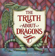 Book of the Day: The Truth About Dragons
