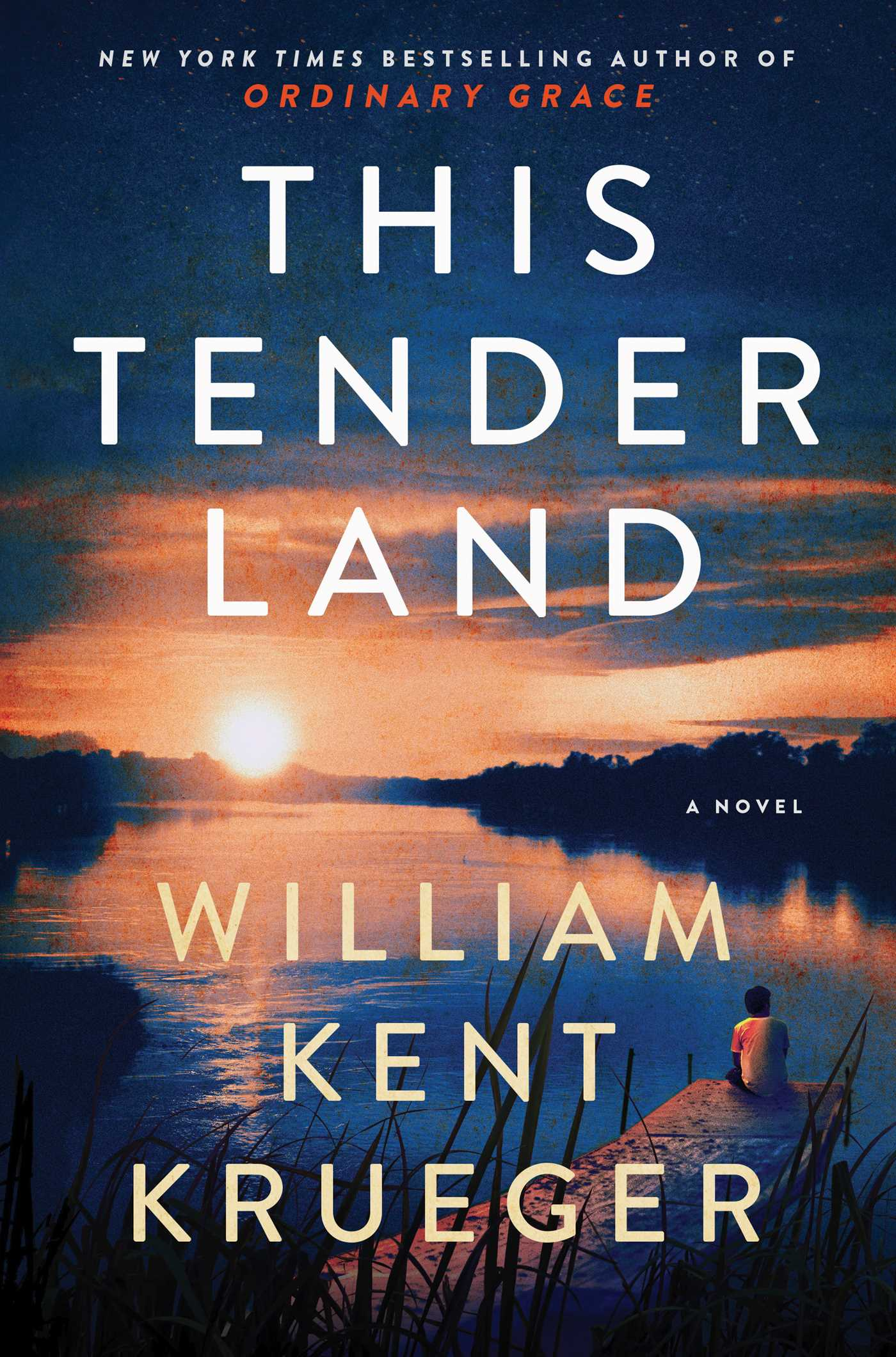 "Virtual Morning Book Club: ""This Tender Land"""