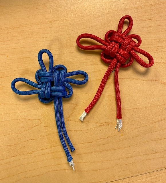 chinese lucky knots