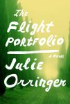 "Virtual Evening Book Club: ""The Flight Portfolio"""