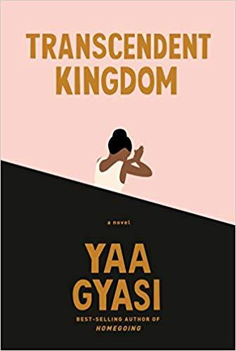 "Virtual Evening Book Club: ""Transcendent Kingdom"""