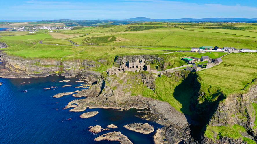 Virtual Travel Series: IRELAND!