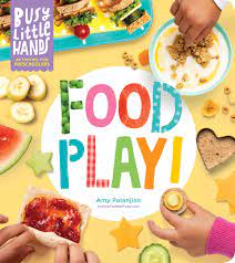 Book of the Day: Food Play
