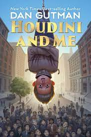 Book of the Day: Houdini and Me
