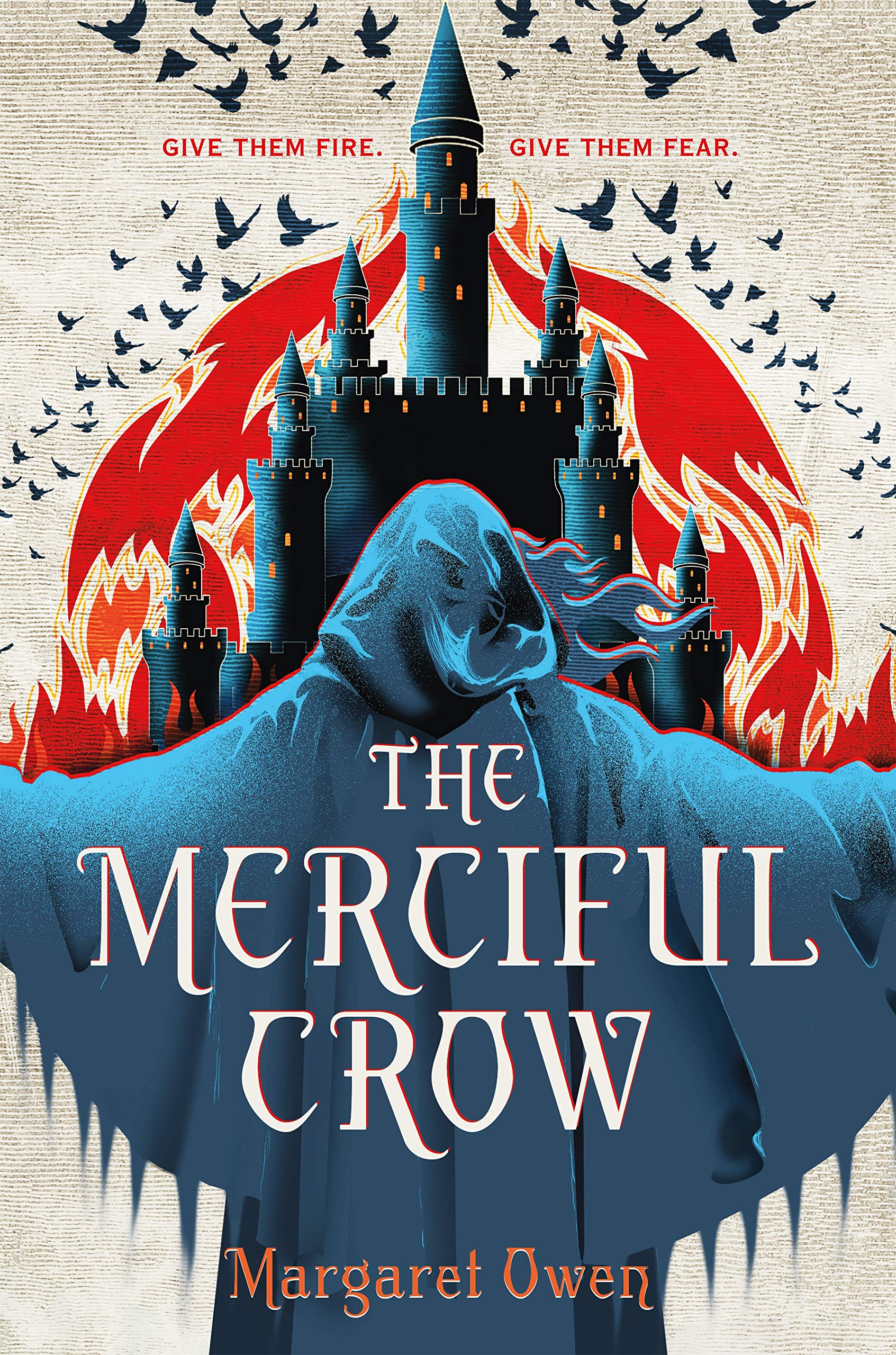 Virtual Teen Book Club - 'The Merciful Crow' by Margaret Owen