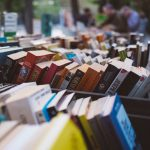 Tuesday Friends Book Sale