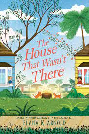 Book of the Day: The House That Wasn't There