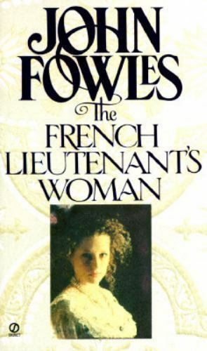 "Virtual Classics Book Club: ""The French Lieutenant's Woman"""