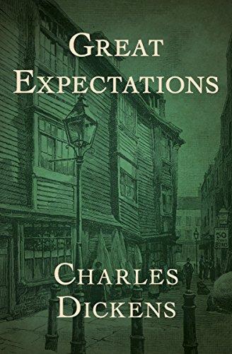 "Virtual Classics Book Club: ""Great Expectations"""
