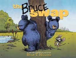 Book of the Day: The Bruce Swap