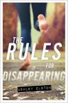 Summer Book Club (10th-12th Grade) - 'The Rules for Disappearing' by Ashley Elston