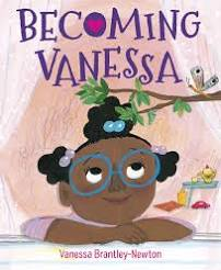 Book of the Day: Becoming Vanessa