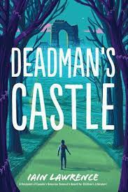 Book of the Day: Deadman's Castle