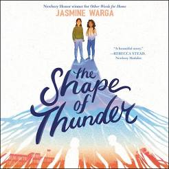 Book of the Day: The Shape of Thunder