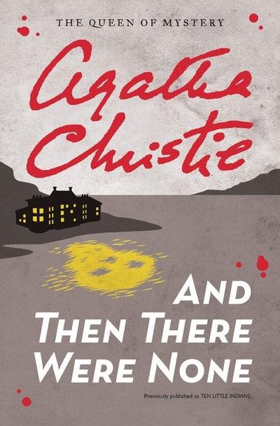"Virtual Classics Book Club: ""And Then There Were None"""