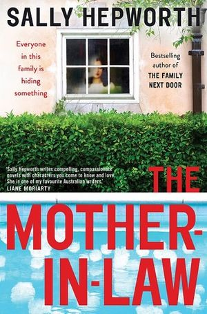 """Virtual Morning Book Club: """"The Mother-in-Law"""""""