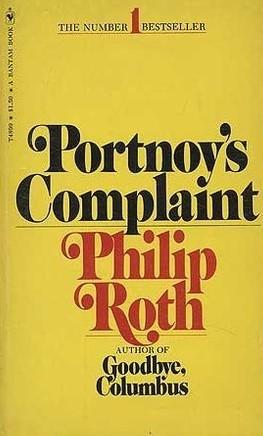 "Virtual Classics Book Club: ""Portnoy's Complaint"""
